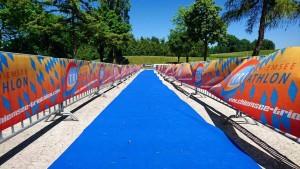 See you there this weekend ChiTri16 chiemseetriathlon2016 Chiemsee Triathlon FinishingIsWinninghellip