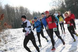 Sonntag startet die 9 High5Sporternhrung Oberpflzer Winterlauf Challenge Sei dabeihellip