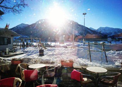 Ski, Spaß und Köstlichkeiten: Die Chiemgau Team Trophy lockt mit einzigartigen Genuss-Stationen