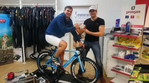 Bikefitting  sporteffekt in nuremberg Thats the new one andhellip