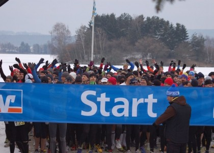 Winterlauf Challenge: Starterhinweis 2018 zum 10km Lauf