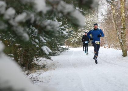 Winterlauf Challenge: Zehn Jahre  – Was die Stars hinter dem Ofen hervorlockt