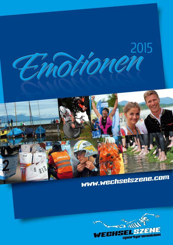 WZ Kalender 2015 Cover