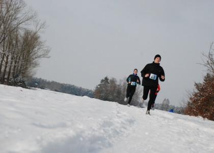 Winterlauf Challenge: Starterhinweis zum 10km Lauf