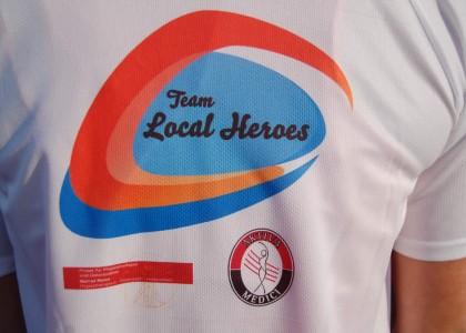 Chiemsee Triathlon: Local Heroes 2017 gesucht