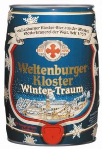 5,0 l Weltenburger Kloster Winter-Traum_(Bildquelle Weltenburger)