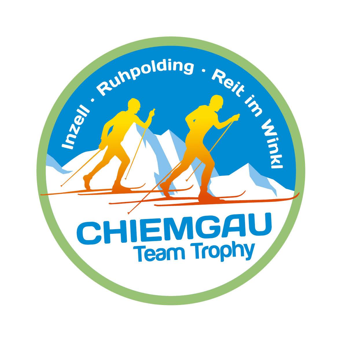 Logo Chiemgau Team Trophy