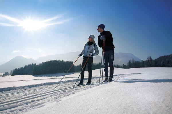 inzell winter langlauf rast