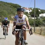 Martinhal Triathlon, einmalig