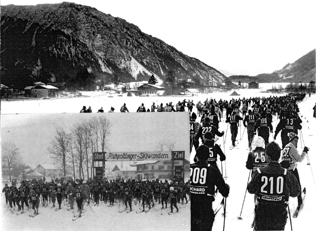 1963-Volkslauf ab Ampel (2)