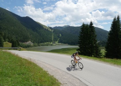 Sixtus Schliersee Alpen Triathlon: Die Ergebnisse vom Wettkampf 2015