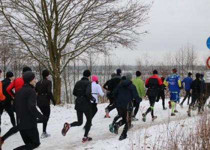 Winterlauf Challenge: Nachmeldungen zum 10km Lauf noch möglich
