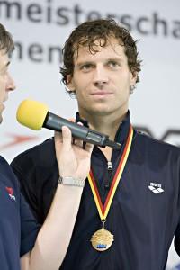 Deutsche Kurzbahnmeisterschaften 2010