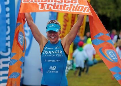Chiemsee Triathlon: Sämmler will Titel verteidigen