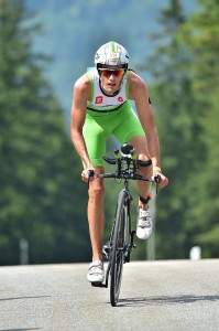 20150613 - Thomas Steger - Sixtus Schliersee Alpen Triathlon [Marathon Photos]