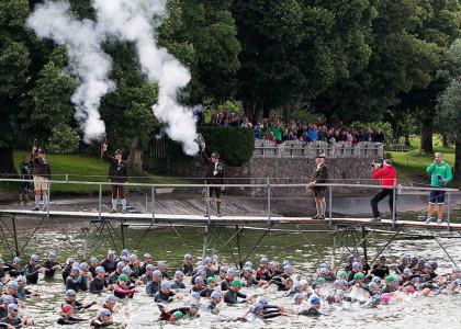 Chiemsee Triathlon: Triathlon am Chiemsee ist ein besonderes Erlebnis