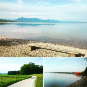 Chiemsee is calling get ready for chitri16 the 5th ChiemseeTriathlonhellip