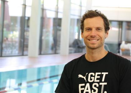 Wechselszene/Swimazing Schwimmseminar mit Jan Wolfgarten: Jetzt anmelden