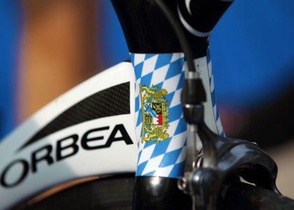 EBERL Chiemsee Triathlon: 11. Polizeimeisterschaft im Triathlon am Chiemsee