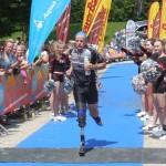 EBERL Chiemsee Triathlon – Das Rennen – ist 2019 Schauplatz der DTU Deutschen Para Triathlon Meisterschaft über die Kurzdistanz