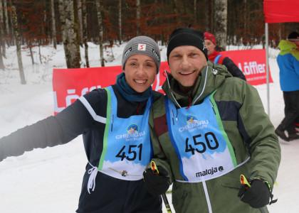 Chiemgau Team Trophy geht in dritte Runde