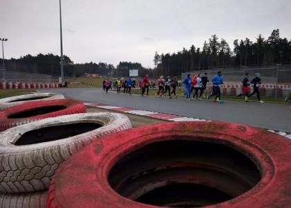 Winterlauf Challenge: Anmeldungen zum 15km Lauf 2017 noch möglich