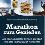 Buch-Tipp und Gewinnspiel im April: Marathon zum Genießen