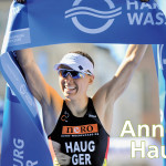 Buchtipp: Erfolgreiches Training für die olympische Distanz  mit Anne Haugs Profi-Strategie – Gewinne ein Exemplar!