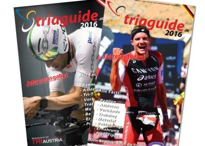 Triaguide: Unser Partner wird 7 Jahre und startet weltweit durch