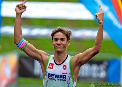 Chiemsee Triathlon: Steger verteidigt Titel & Lisk holt erste Mitteldistanz