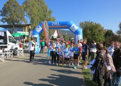 Tempel Marathon: KidsRun