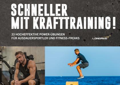 """Buch-Tipp und Gewinnspiel: """"Mission Muskelaufbau!"""" von Max Longrée"""