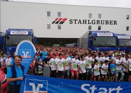 Firmenlauf Amberg-Sulzbach: Neun Jahre Erfolgsgeschichte