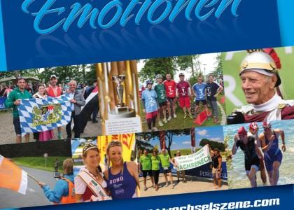 Emotionen auf 12 Seiten – der Wechselszene-Kalender 2017 ist da