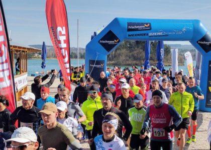 Oberpfälzer Winterlauf Challenge: Zweiter Lauf auf dem Weg zum WM-Titel am Sonntag