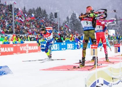 Chiemgau Team Trophy: Genuss-Langlauf trifft auf Biathlon