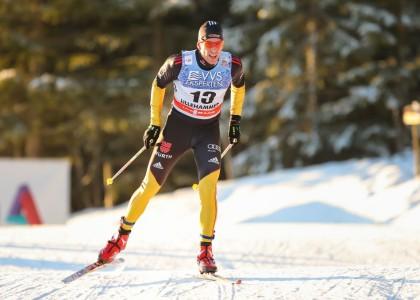 Skilanglauf-Star Andi Katz wird Schirmherr der 3. Chiemgau Team Trophy