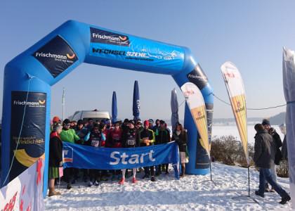 Winterlauf Challenge: Nachmeldungen zum 15km Lauf noch möglich