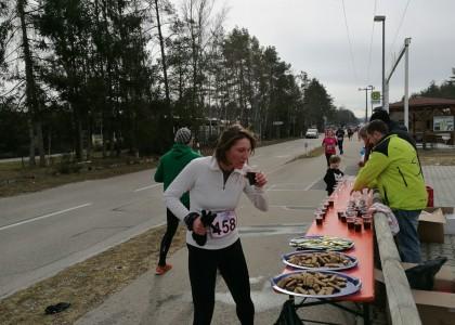 Winterlauf Challenge: Anmeldungen zum 21km Lauf 2017 noch möglich