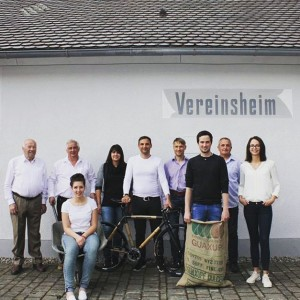 Die DJK Utzenhofen wird 50  und wir planen mithellip