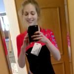 Local Hero Andrea Seehuber bloggt: Laufen vs. Schwimmen