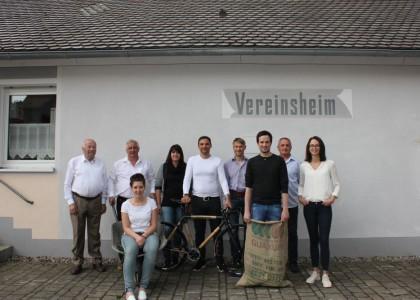 Utzenhofer Team Trophy: Das spaßige Team-Erlebnis für Freunde, Familien, Firmen