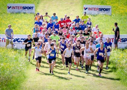 UMMI & AUFFI Sprungschanzenlauf 2019: Sei dabei beim vielleicht steilsten Rennen des Jahres