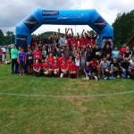 Utzenhofener Team Trophy geht in die zweite Runde: Ein Sport- und Spaß-Nachmittag für die ganze Familie