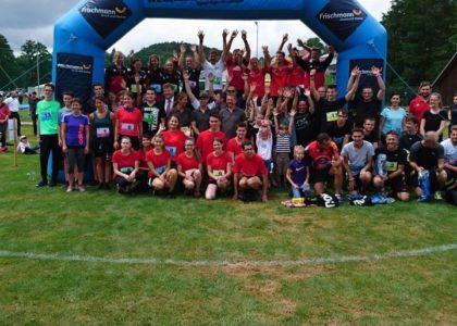 Utzenhofener Team Trophy: Noch mehr Familienspaß dank neuer Strecken