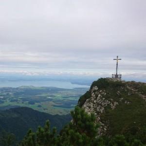 Wir bekommen nicht genug vom Chiemgau Deshalb ein Kurztripp anshellip