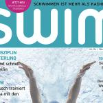 Lese-Tipp: Kreatives Schwimmtraining – jetzt in der neuen SWIM