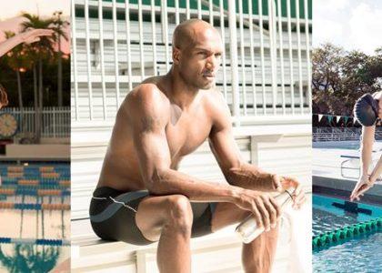 Starte in die Schwimmsaison: Der neue Aqua Sphere Katalog ist da!