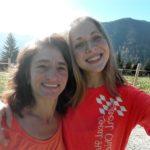 Local Hero Andrea Seehuber bloggt: Off-Season