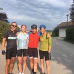 Local Hero Andrea Seehuber bloggt: Tri Team Chieming